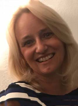 claire whyte, derby based clinical hypnotherapist and licensed hypnoslimmer consultant
