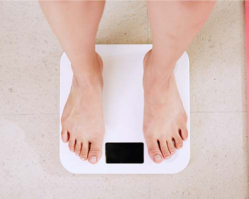 weight loss hypnoSlimmer and hypnotherapist derby
